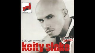 Keity Slake - L'âme sœur