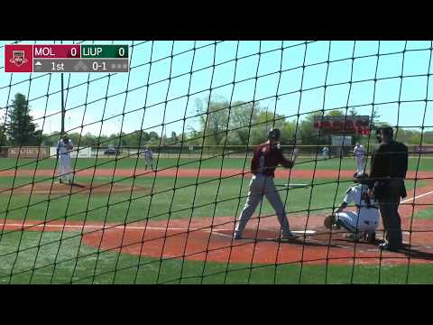 ECC Baseball Championship Game Six: Molloy vs. LIU Post