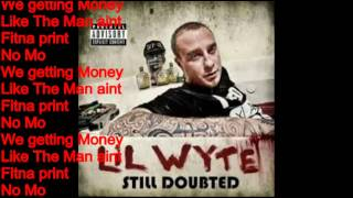 Play Money (feat. Miss Wyte, Partee & Project Pat)