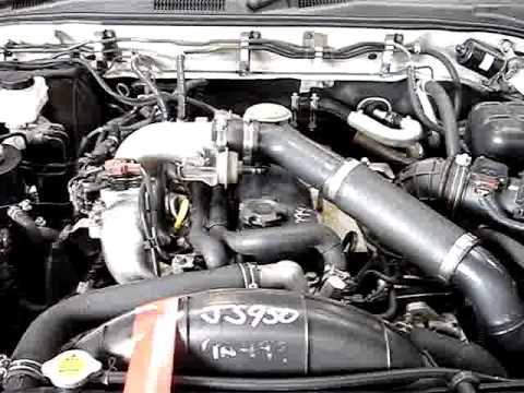 qd32 jrr50 124 642 kms stock js950 engine running mpg youtube rh youtube com nissan qd32 engine _service_manual nissan qd32 engine manual pdf