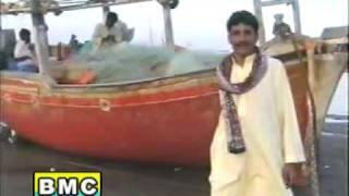 Balochi song (muslim hammal)