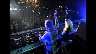 Girl Gone Wild - Madonna (Avicii Remix)