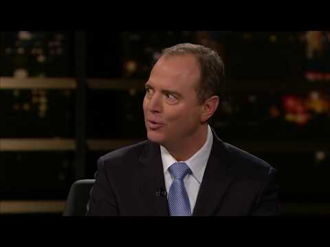 Economic Priorities, Mueller Time, Sinking Bipartisanship  Overtime with Bill Maher HBO