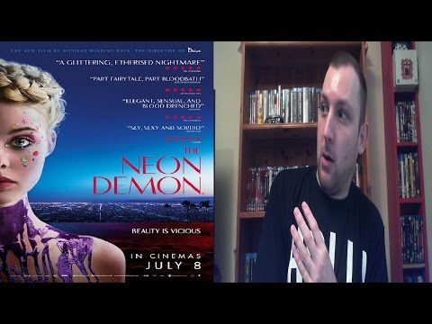 The Neon Demon Movie Review