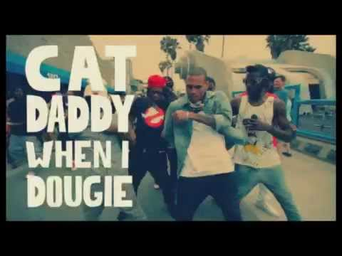 Cat Daddy - The Rej3tz Ft. Chris Brown (Clean Version arieal blackwell