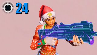 HIGH KILL GAME IN FORTNITE CHAPTER 2