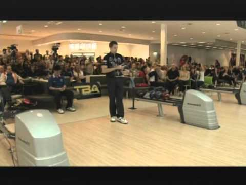 AMF Australian Masters 2011 Women's & Men's Finals with Interviews