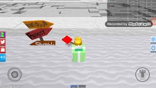 Roblox ta snow simulation