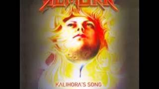 Almora- Kalihora's Song- Cehennem Geceleri