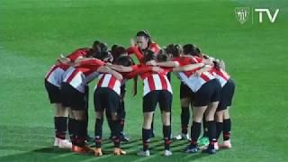 Liga 18-19 - J.05 - Athletic Club 2  Real Sociedad 1