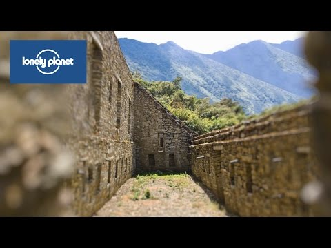 The best region to travel to in 2017 - Lonely Planet