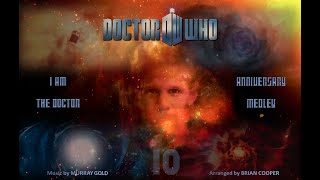 I am the Doctor 10th Anniversary Medley