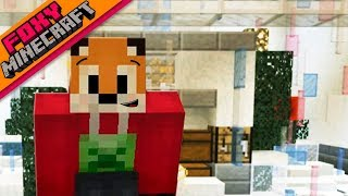 Minecraft | SNOW FARM | Foxy's Bedrock Survival [32]
