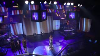 Flourish - I Love You By Celine Dion | MTN Project Fame Season 7.0