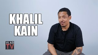 """Khalil Kain Says Tupac Became """"2Pac"""" After His Role As Bishop in 'Juice' (Part 5)"""