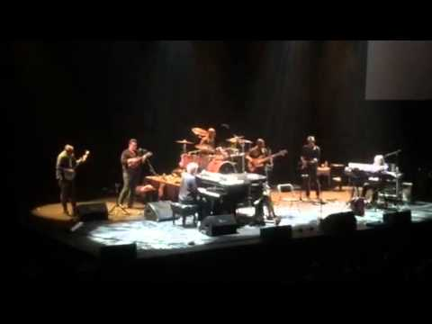 Bruce Hornsby live at Austin City Limits hits
