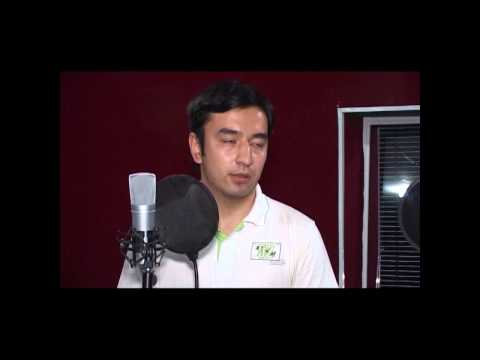 UNews Weekly 19. Audio-video podcast from the UN Information Office Tashkent