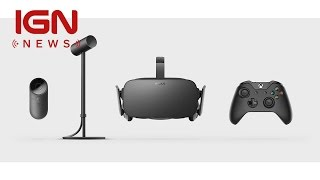 Game   Developer Says It Is Making a VR Xbox One Game IGN News   Developer Says It Is Making a VR Xbox One Game IGN News