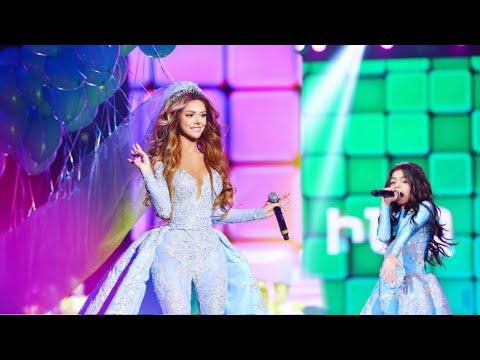 Lilit Hovhannisyan \u0026 Nanul - Im Tiknikn Es/Live 2019/Dream World Tour/