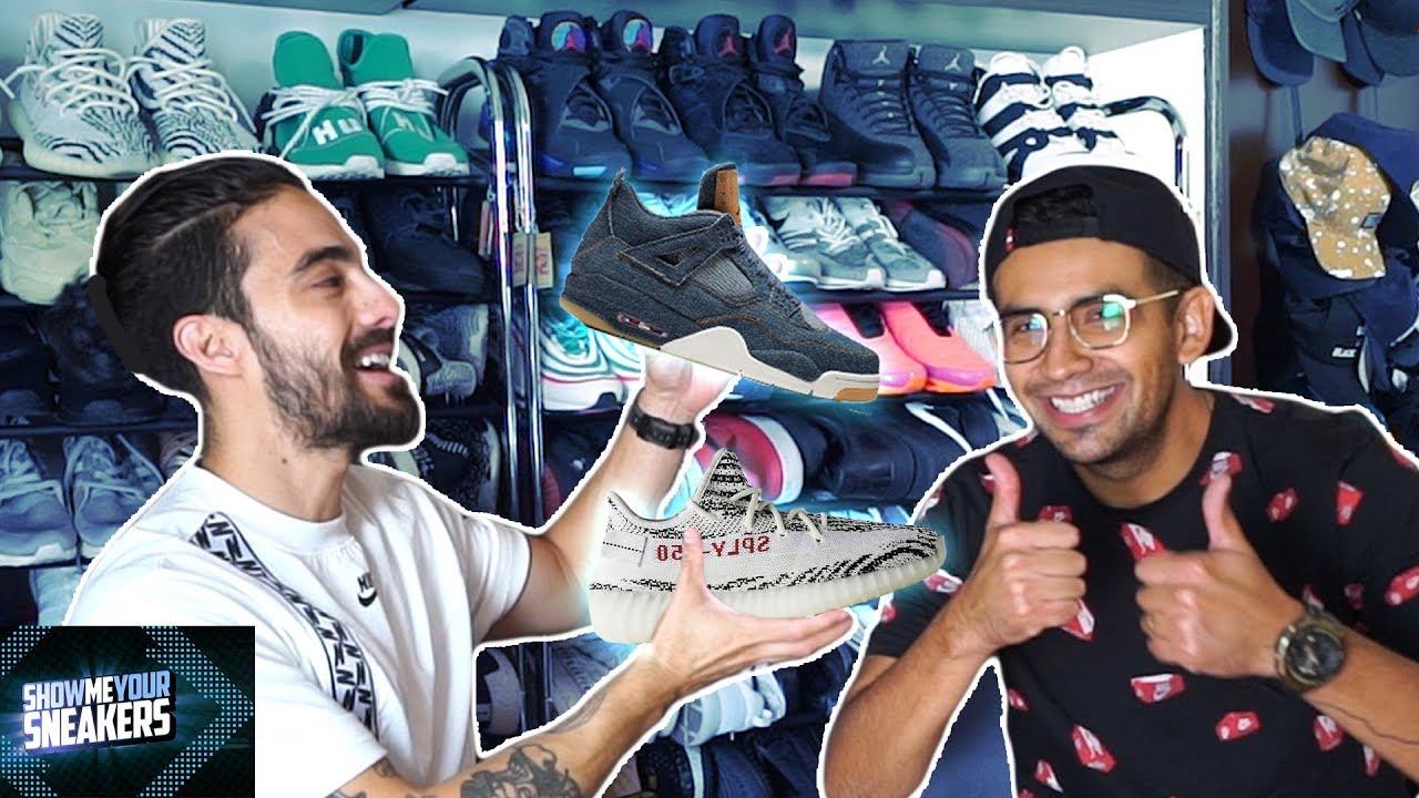 capi-perez-el-rey-de-los-sneakers-nos-ensea-su-coleccin