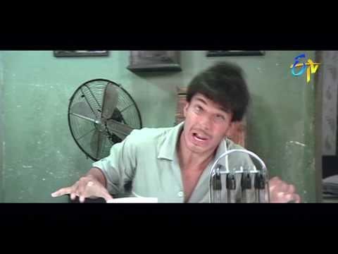 Jabardasth Masti - Nachavule - Crazy Frog Comedy Scenes