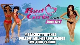 "BGC2 Ocean City Epi 8 - ""A Hairy Situation"""