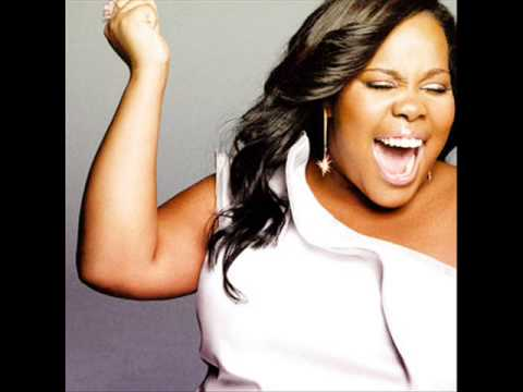 Fill A Heart - Amber Riley