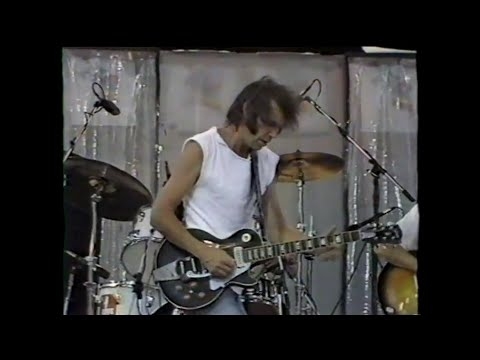 Neil Young - Powderfinger (MTV - Live Aid 7/13/1985)