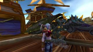 Самый БЫСТРЫЙ способ прокачки в World of Warcraft
