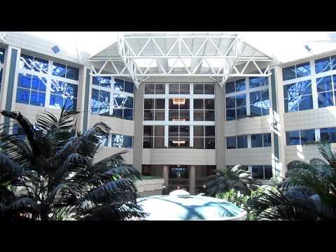 """Inside """"Centennial Medical Center"""""""