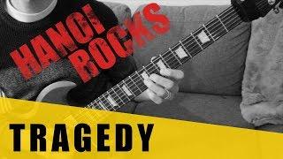 Pala Palalta: Hanoi Rocks - Tragedy (Kappaleen opetus kitaralle)