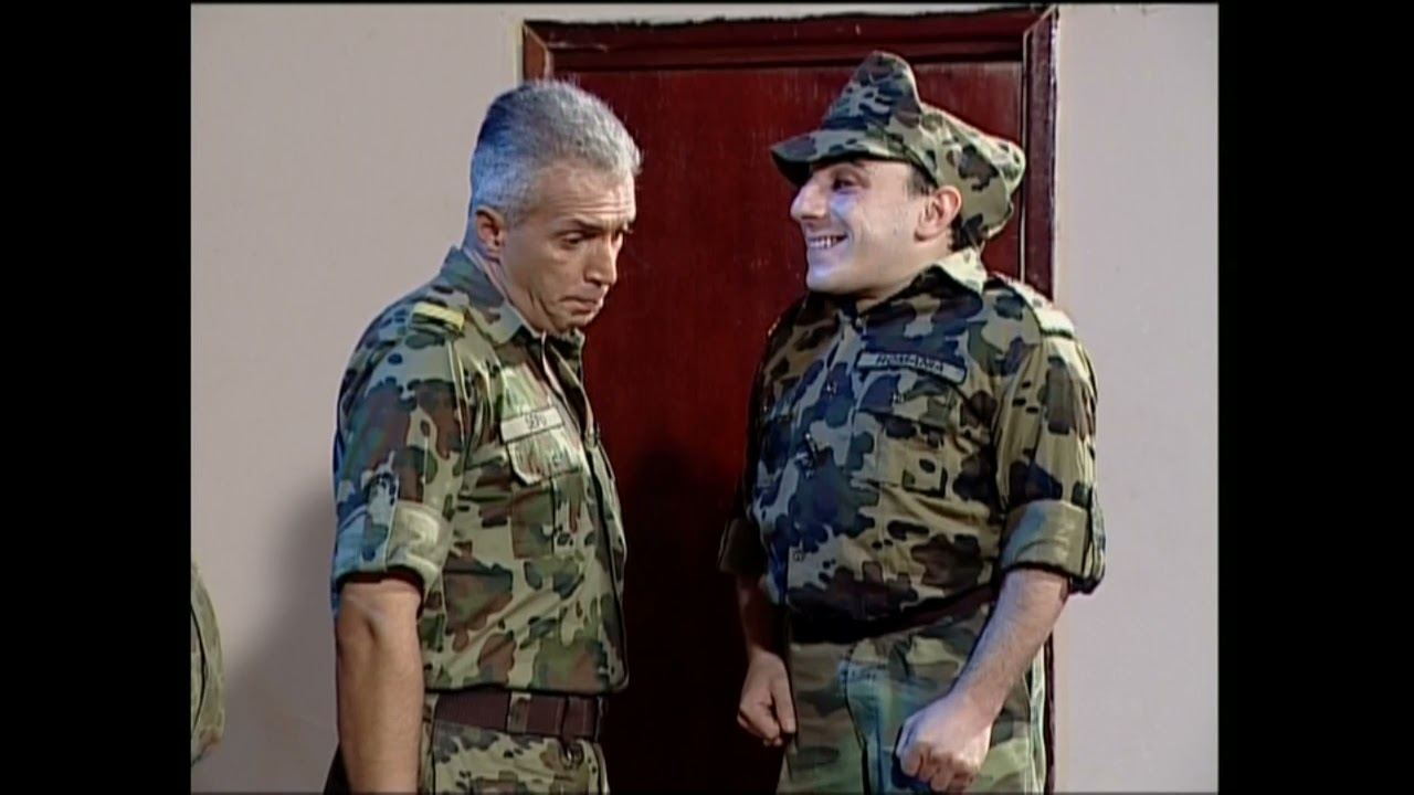 Download TRĂSNIȚI ÎN NATO EPISOD 48 SEZON 3 FULL HD