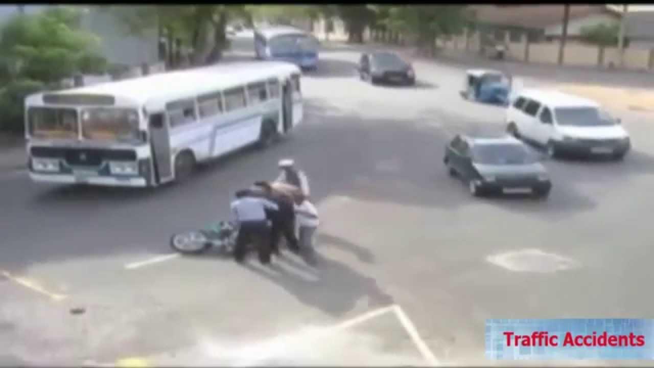 Video traffic accident Traffic Accident in Sri Lanka - YouTube