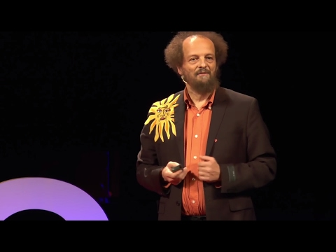 GREEN OUR MAJOR ENERGY DEMAND NOW! | CHRISTIAN HOLTER | TEDxGraz