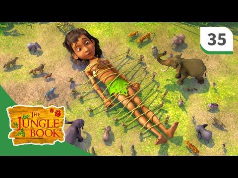 The Jungle Book ☆ A Tiny World ☆ Season 3 - Episode 35 - Full Length