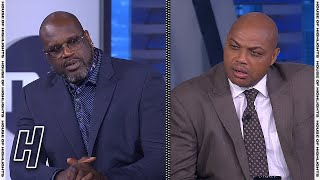 Inside the NBA Reacts to Bucks vs Nets Game 2 First Half Highlights | 2021 NBA Playoffs