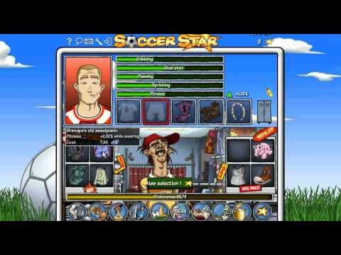 Soccer Star Online Game