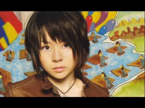 Evergreen - Hitomi Takahashi (Guy Version)