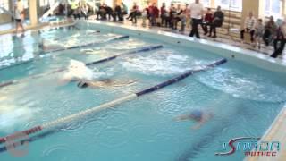 Плавание 6 7 лет 25 метров