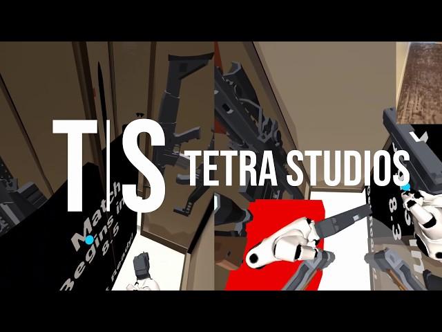 Triton VR Launch Trailer