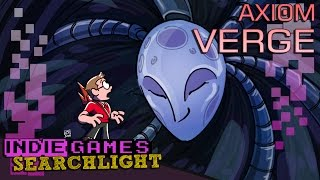 the completionist presents indie games searchlight axiom verge