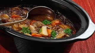 Crockpots Save Time And Money - Nutritionist Karen Roth - San Diego