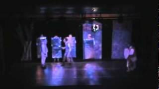 El caballero de los espejos - El Hombre de la mancha en el poma 13 de 18