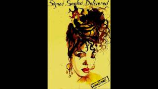 Ruby Turner - Signed Sealed Delivered (Original)