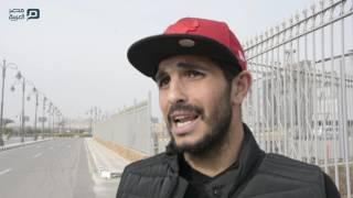 مصر العربية   أيمن أشرف: لا أعلم سبب الهجوم على محمد النني