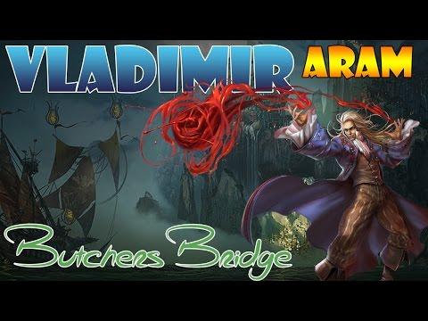 Vladimir   Butcher´s Bridge Gameplay    ☆ToxicLP