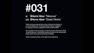 Shlomi Aber - Takeover