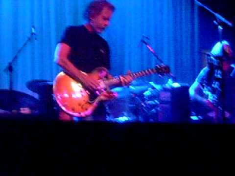 Bob Weir And Ratdog @ The Grand Ballroom 10-20-2009 02-Mule Skinner Blues
