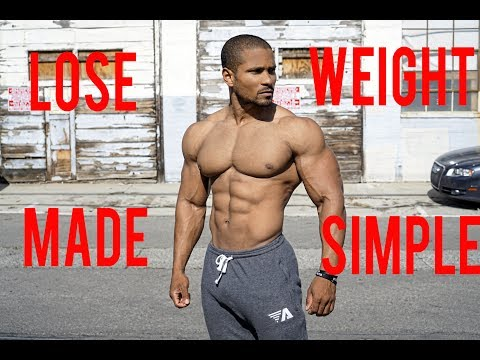 HOW TO LOSE WEIGHT MADE SIMPLE-VOLUME 1-RESISTANCE TRAINING