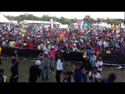 Dj Tira and the Sonic exit in Swaziland.mp4